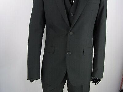 Herren Anzug Männer Anzug mit Weste Designer Model Marken Artikel