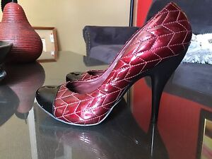 BCBG Shoes rarely used!
