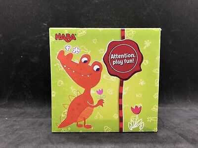 Used, Haba Toys Nonsensical Stories Game New in Box Playful Language Development for sale  Chesterton