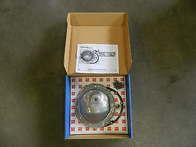 74030007 GM Chevy 8.5 8.6 Differential Cover Kit with Fill Plug 10 Bolt OEM AAM