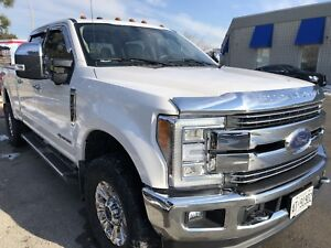 Lease Take Over Ford F 250  Diesel
