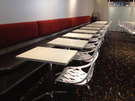 Cafe Banquette Seating FOR SALE SYDNEY FACTORY DIRECTbanquette seating for sale in Sydney Region  NSW   Gumtree  . Restaurant Booth Seating For Sale Sydney. Home Design Ideas