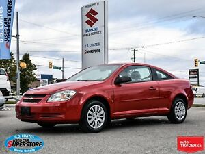 2010 Chevrolet Cobalt LS ~ONLY 61,000KM! ~Very Clean