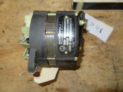 Nos John Deere Motorola Alternator Ar40419 500 600 7000 760 5010i 5020