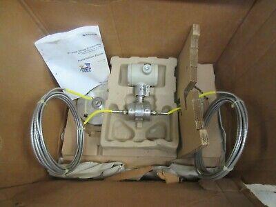 New Honeywell St3000 Remote Series 100 Level Transmitter 60 Day Warranty