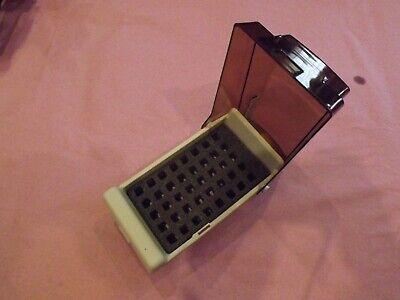 Plotter Pen Storage Box