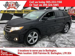 2016 Toyota Venza Automatic, Back Up Camera, Bluetooth, AWD