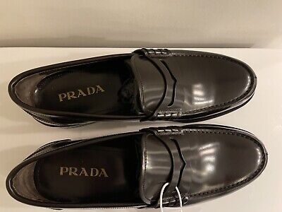Authentic Prada Men's Shoes Prada Size 9