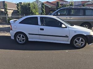 2001 Holden Astra Delahey Brimbank Area Preview
