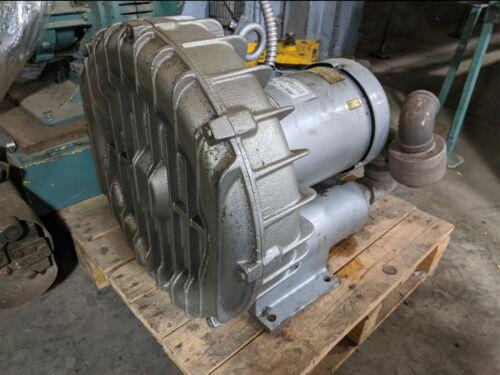 GAST R6P350A Regenerative Blower