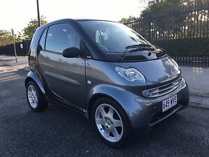 2004 Smart Fortwo Narangba Caboolture Area Preview