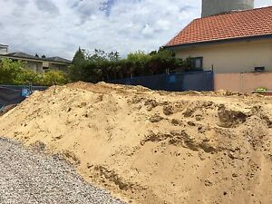 Wanted clean fill. Soil, sand, sandstone. Kingsford Eastern Suburbs Preview