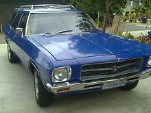Holden Kingswood 1974  rebuilt 2008 Wanneroo Wanneroo Area Preview