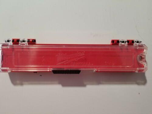 Milwaukee 48-55-0185 Heavy Duty Sawzall Adjustable Blade Case FITS DEWALT MAKITA
