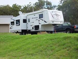 2010 Brookside 5th Wheeler Banksia Beach Caboolture Area Preview