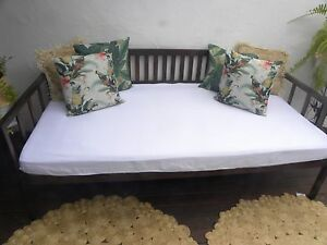 Bali DAY BED Furniture Chair Lounge DayBed Sofa Outdoor Couch Biggera Waters Gold Coast City Preview