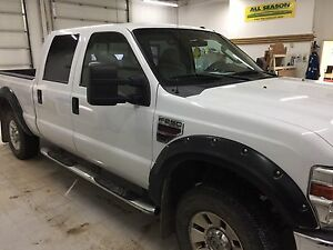 For Sale: 2008 Ford F-250 Diesel