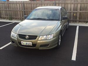 2005 holden VZ commodore executive Hobart CBD Hobart City Preview