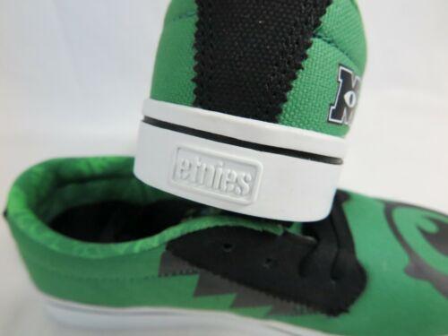 Etnies Skate Shoes, Disney Monsters University Jameson 2, boys size 1.5, NOS