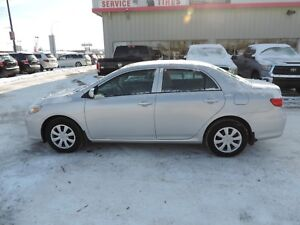 2013 Toyota Corolla CE Low KM's!!!!!! Heated Seats, Bluetooth