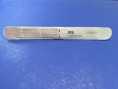 Dental Instrument Composite Instrument No1 Pfi16 Hu Friedy Original