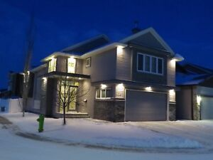 Executive show home- Available today