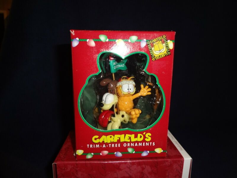 1996 PAWS Garfield