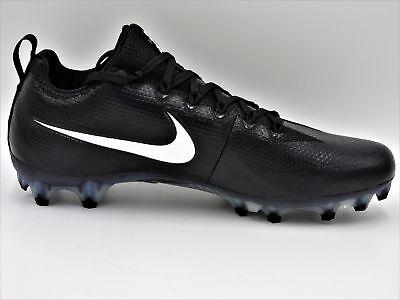 e8496426efb3 Nike Men s Vapor Untouchable Pro CF Football Cleat Black  922898-010  13