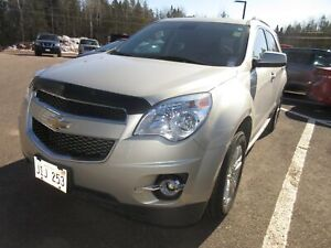2015 Chevrolet Equinox LT 2LT - LEATHER! HEATED SEATS! ONLY 54K!