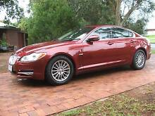 2011 Jaguar XF Sedan Williamstown Barossa Area Preview
