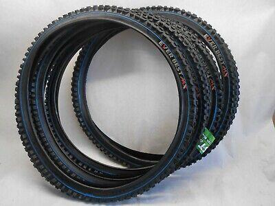 """Bicycle Bike Tires /& Tubes 18/"""" x 2.125/"""" Black//black Side Wall P-1135 1PAIR"""
