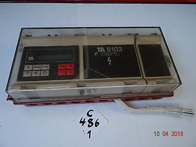 TA 8103    24V   Steuerung  (C486-1