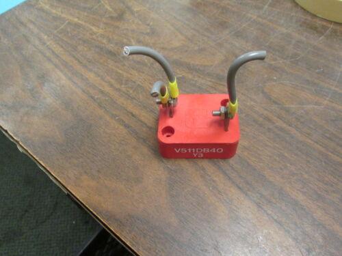 Harris Varistor V511DB40 Y3 Used