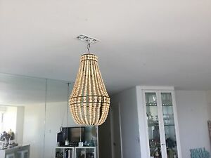 light shade beaded Cronulla Sutherland Area Preview