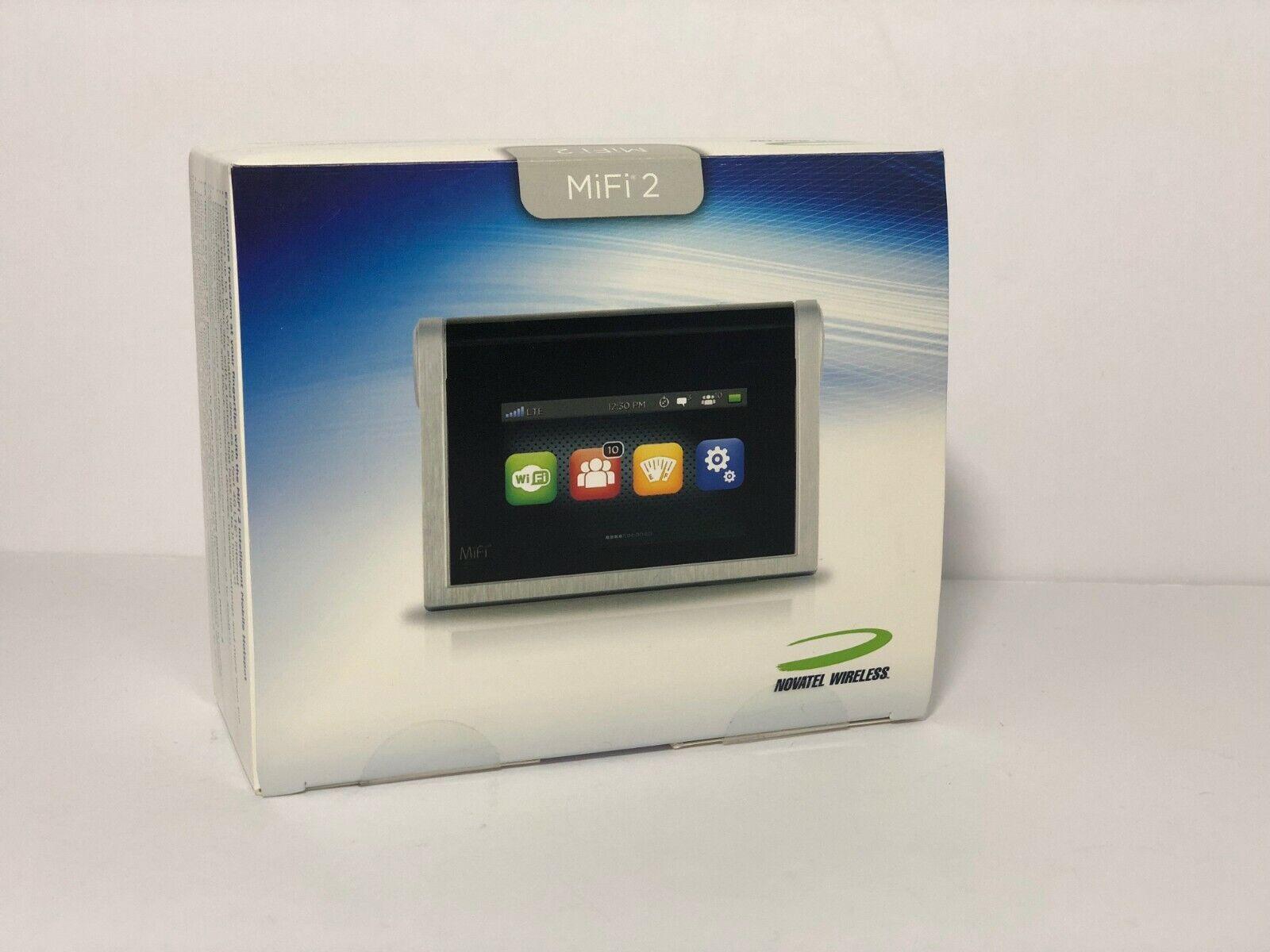 brand new mobile hotspot 4g lte gsm