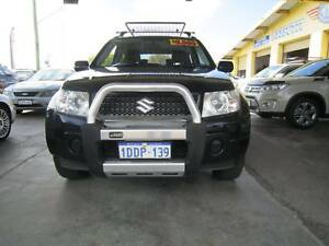 2009 Suzuki Grand Vitara SUV Beaconsfield Fremantle Area Preview
