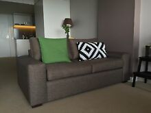 Custom made quality couch Crows Nest North Sydney Area Preview
