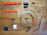 "Alnicomagnet Mod Kit /""Blues Harp/"" VHT Special 6 Version 2.55"