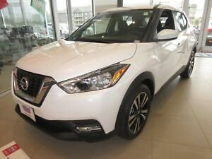 2018 Nissan Kicks ONLY $77 WEEKLY O.A.C.