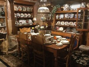 Roscoe's Antiques & Country Collectibles