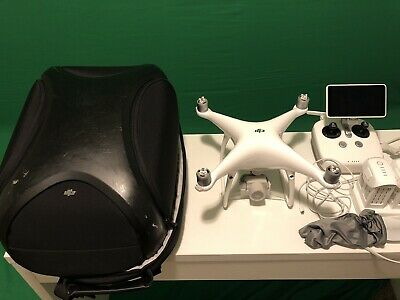 DJI Phantom 4 Pro+ Quadcopter - White