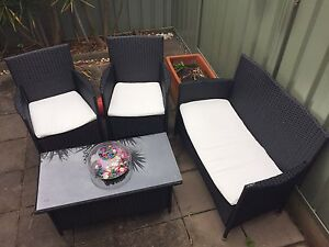Out door furniture Hamilton South Newcastle Area Preview