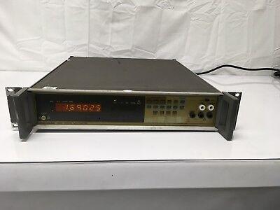 Racal Dana 5003 6 Digit Digital Multimeter Gpib Tested