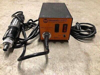 Mountz Stc Electric Screwdriver