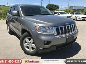 2012 Jeep Grand Cherokee Laredo | AUTO LOANS APPROVED