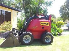 Dingo, Landscaping and Pavement profile Business 4 sale Toowoomba Toowoomba City Preview