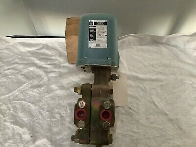 Foxboro 15a1-lk2 Diffrential Pressure Transmitter.