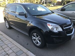 Chevy equinox AWD for sale