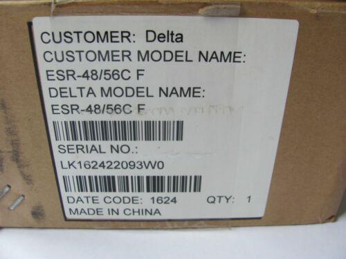 BRAND NEW ESR-48/56C F DELTA ELECTRONICS RECTIFIER