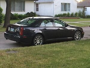 Cadillac Sale! Safetied! All Wheal Drive!!!
